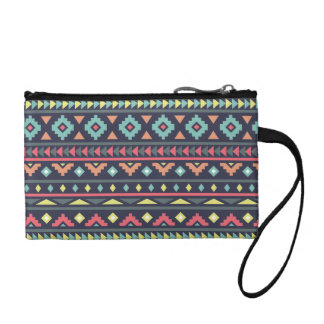 Aztec Young Wild Coin Wallet