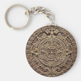 azteca azteca del llavero del llavero