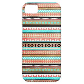 Azteca de moda iPhone 5 Case-Mate funda