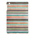 Azteca de moda iPad mini protectores