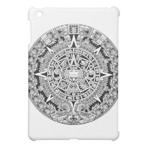 Azteca maya del calendario 12.21.2012