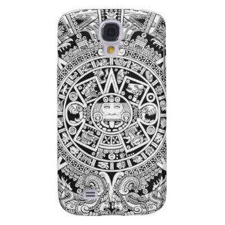 Azteca maya del calendario 12 21 2012