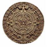 Azteca Photo Sculpture