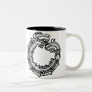 AztecDRAGON Mug 1