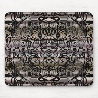 Azteclan Mousepad