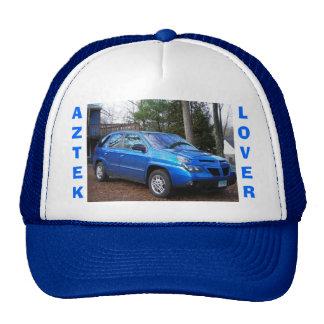 Aztek, AZTEK LOVER Trucker Hat