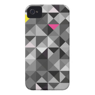 Aztek Geometric iPhone 4 Case-Mate Case