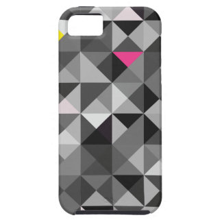 Aztek Geometric iPhone SE/5/5s Case