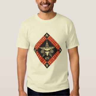 AZTK 100% Mexican Art T-Shirt