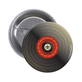 AZTK-CD-45- PINBACK BUTTONS