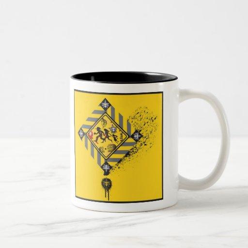 AZTK mug Ilegal