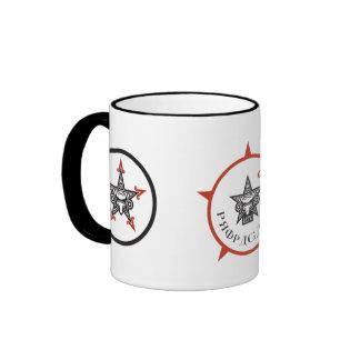AZTK mug propaganda