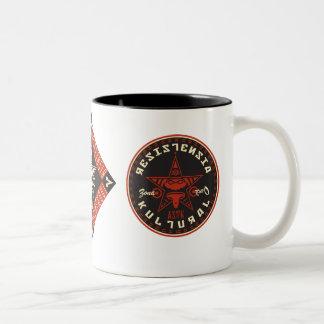 AZTK mug resistenzia