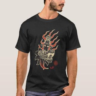 AZTK Quetzal Tatoo T-Shirt