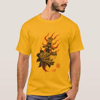 AZTK shirt Qutzal-tatoo