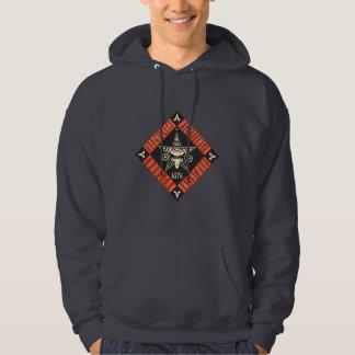 AZTK sweatshirt 100%-RK