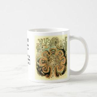 Aztlan mug