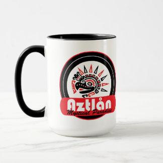 Aztlan Mystical Paradise Mug