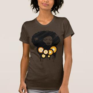 Azúcar de Brown Camiseta