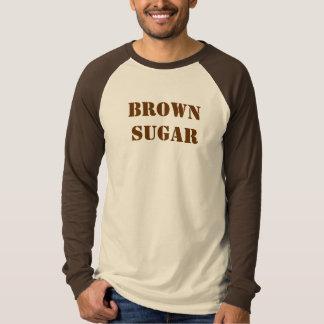 Azúcar de Brown Polera