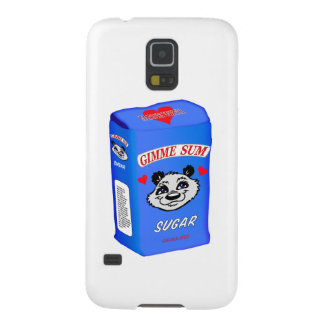 ¡Azúcar de la suma de Gimme! Funda Para Galaxy S5