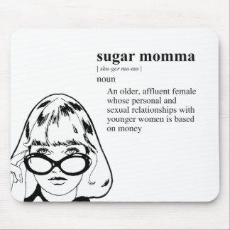 AZÚCAR MOMMA TAPETES DE RATON