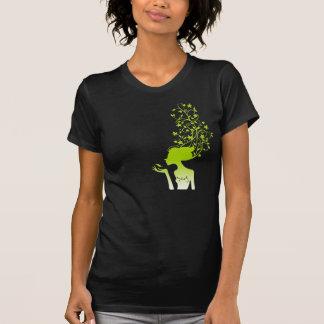azúcar verde t-shirt