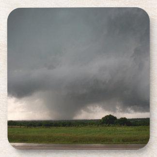 Azufre, prácticos de costa ACEPTABLES del tornado Posavaso