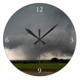 Azufre, reloj ACEPTABLE del tornado EF3