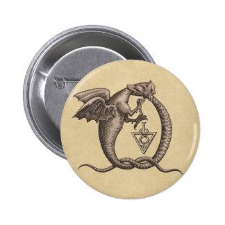Azufre y Mercury Pins