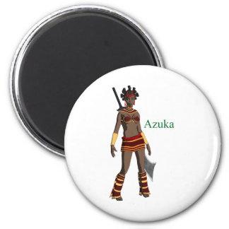 Azuka (Mark of Uru) Magnet