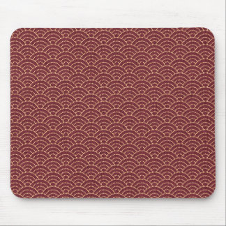 AZUKI - Traditional Japanese design Mouse propella Mouse Pads