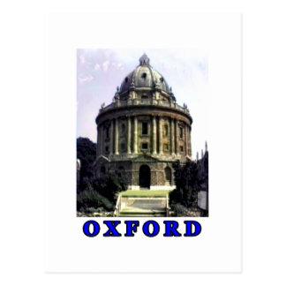 Azul 1986 de la foto 198 de Oxford el soldado Postales