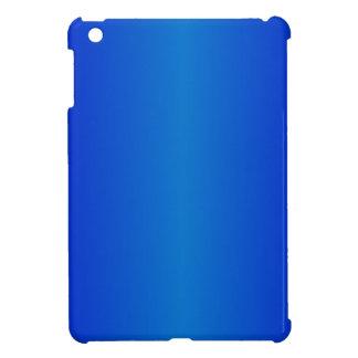 Azul 3 - Pendiente azul rancia y media iPad Mini Protectores