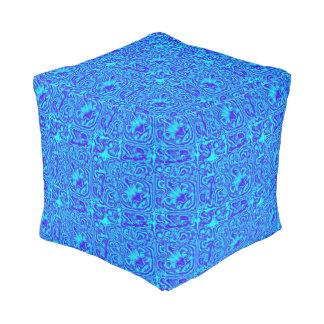 Azul aguado