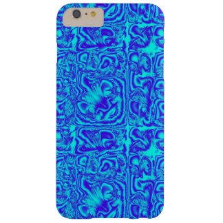 Azul aguado funda barely there iPhone 6 plus