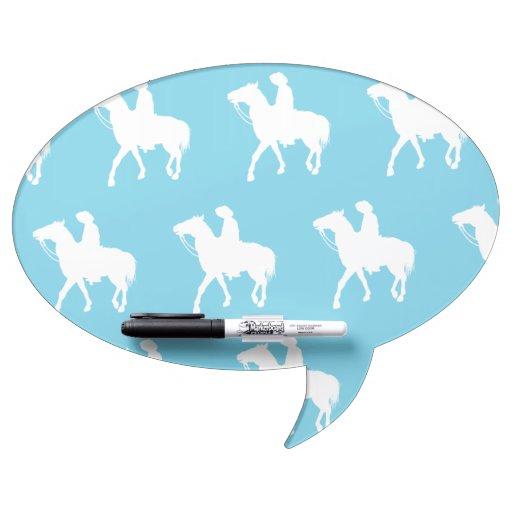 Azul claro blanco del vaquero pizarras