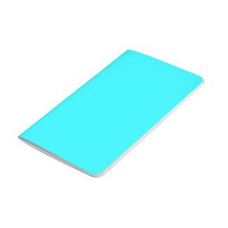 Azul claro brillante coloreado