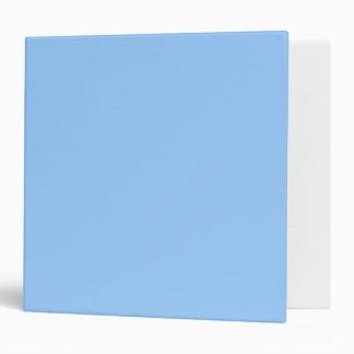 """Azul claro carpeta 2"""""""