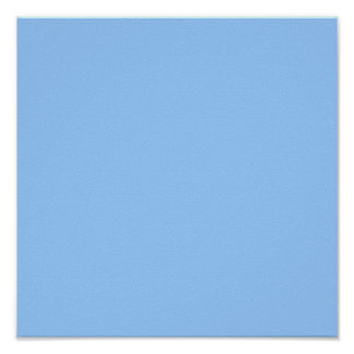 Azul claro impresiones
