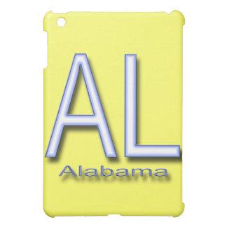 Azul de Alabama del AL