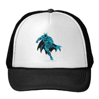 Azul de Batman Gorra