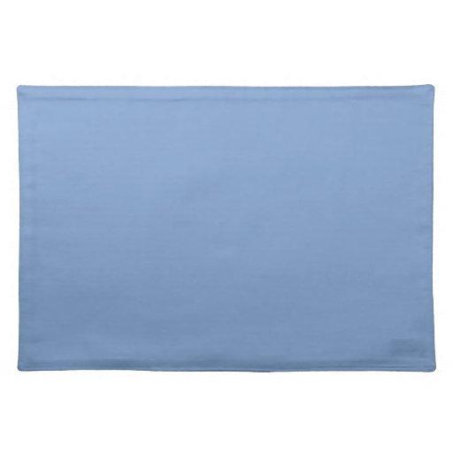 Azul de della Robbia Mantel