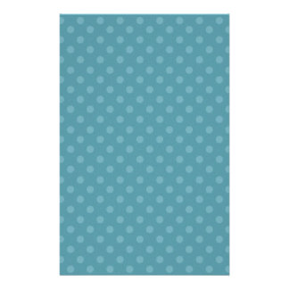 Azul de DIY y artículo del regalo del fondo del lu Papeleria
