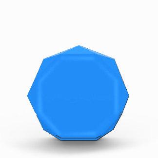 Azul de Dodger