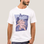 Azul de Jerry Playera