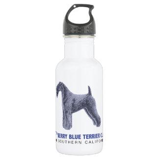 Azul de Kerry Terrier