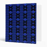 Azul de la raya 1 de Fleur