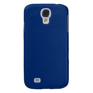 Azul de los E.E.U.U. Funda Para Galaxy S4