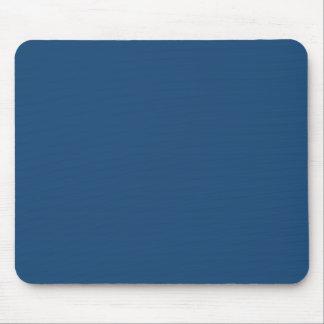 Azul de medianoche tapetes de ratones